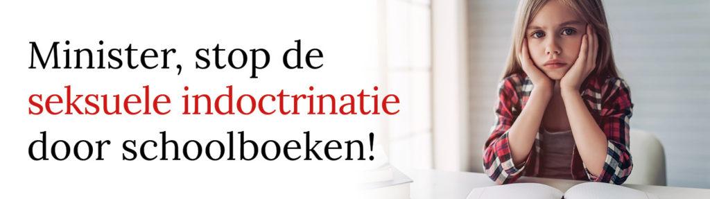 """""""Volstrekt ongepast"""": Nederlandse lessen over zelfbevrediging creëren ophef in Engeland"""