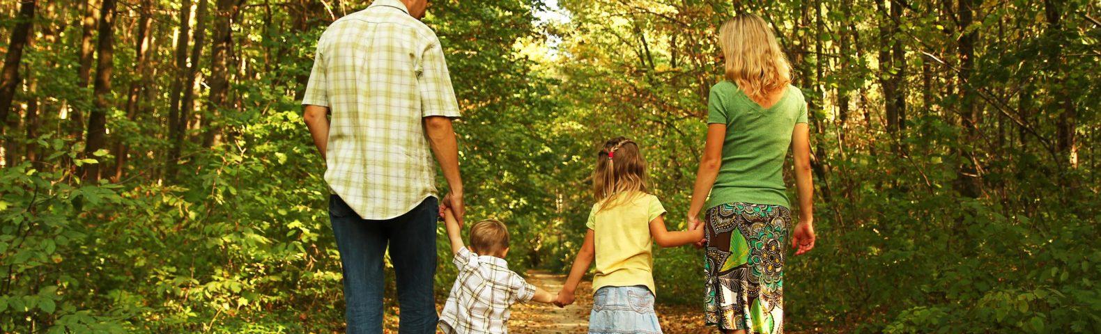 Fiscale discriminatie gezin gaat gewoon door: tot zes maal zwaarder belast!